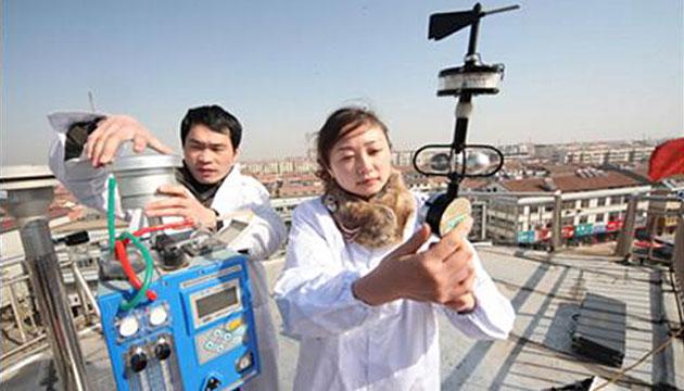 环境空气raybet网投